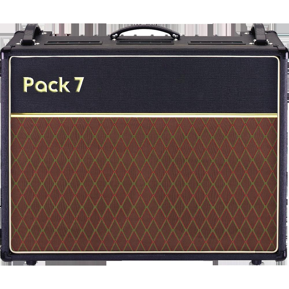 KEMPER AMP - Live Play Rock