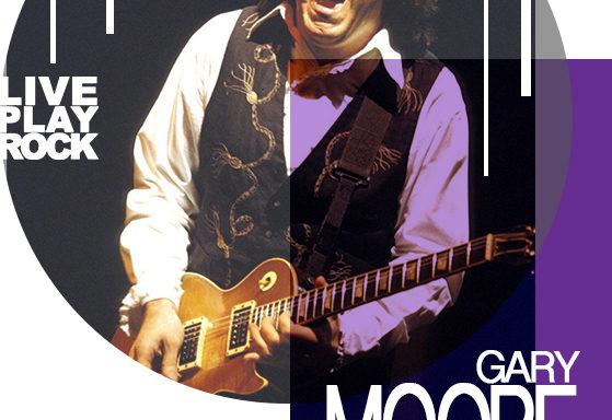 Gary Moore kemper pack