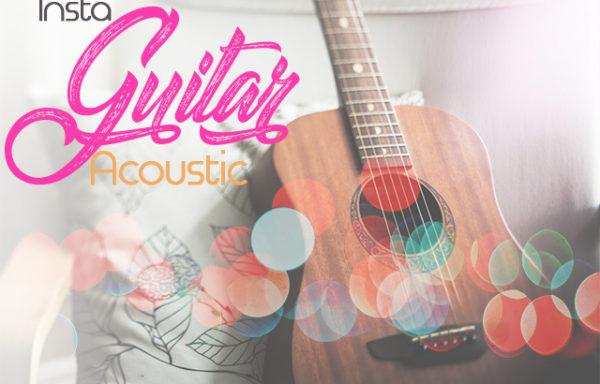 Insta Guitar Acoustic