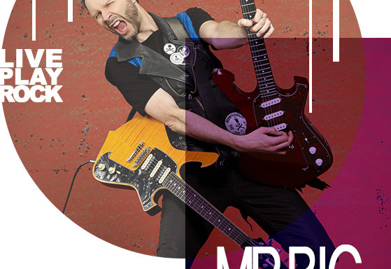 MrBig Paul Gilbert