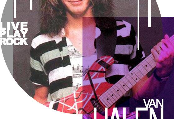 Van Halen kemper pack