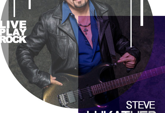 Steve Lukather kemper pack
