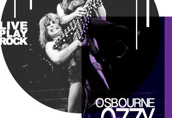 Ozzy Osbourne kemper pack