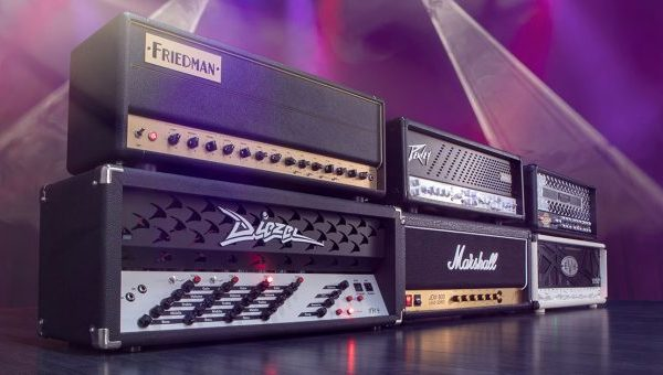 All Amps Bundle