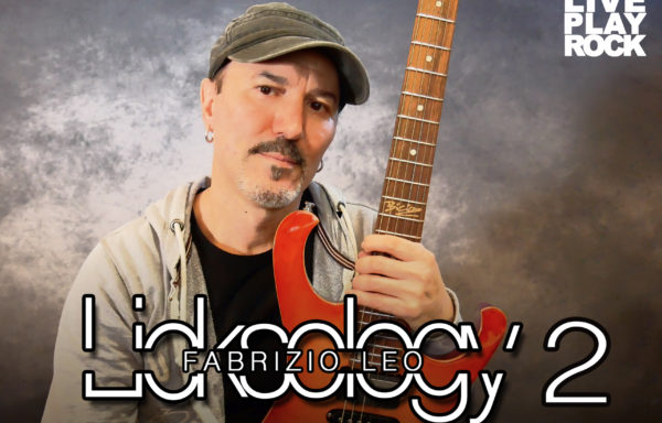 """LICKSOLOGY 2"" Fabrizio Leo"