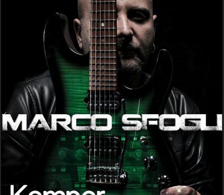 Marco Sfogli kemper pack