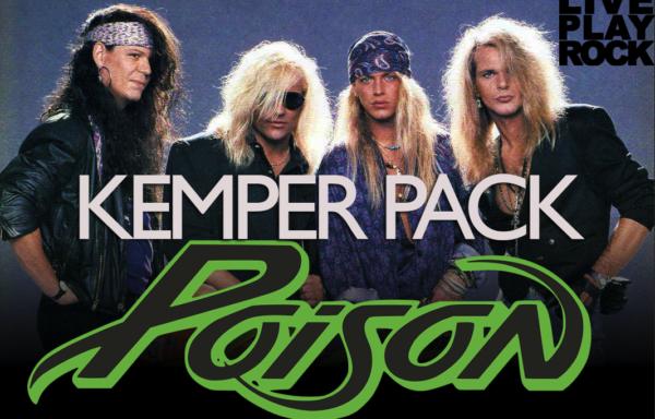 Poison kemper pack