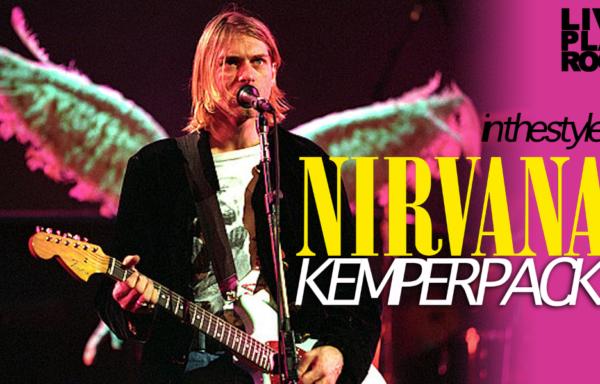 Nirvana Kemper pack
