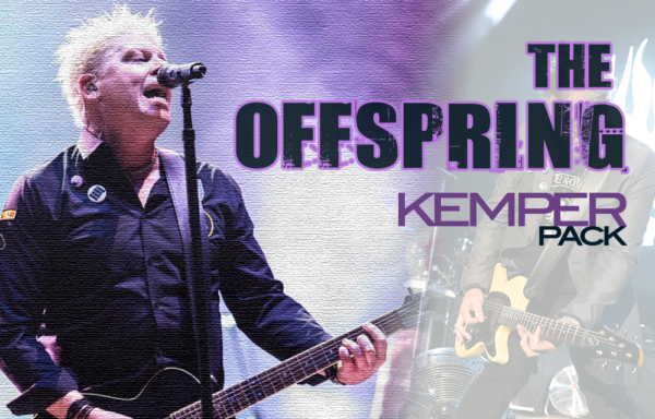 The Offspring Kemper pack