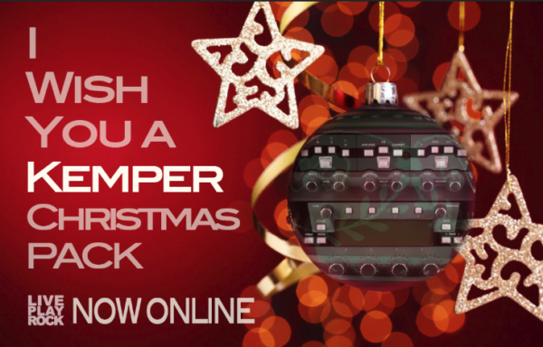 Kemper Christmas pack