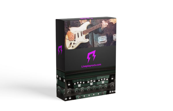 Deep Purple kemper pack