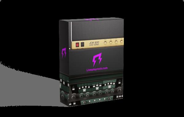 jcm 800 kemper amp