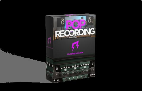 Pop Recording KEMPER